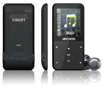Download Free 18b Driver Vision Archos
