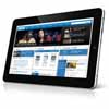 "Elonex eTouch 10"" Android 2.1 Mobile Internet Tablet"