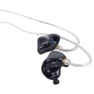 InEar StageDiver 3 Universal Fit High-End In-Ear Earphones