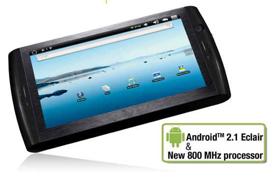 ARCHOS 7 Home Tablet V2 8GB