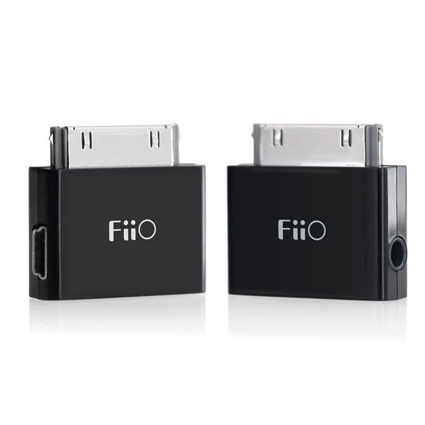 FiiO L11 Multi-Functional iPod Dock to Line Out