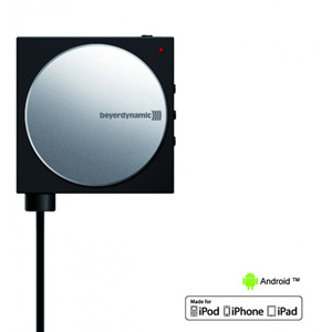 Beyerdynamic A200p Portable DAC Headphone Amplifier