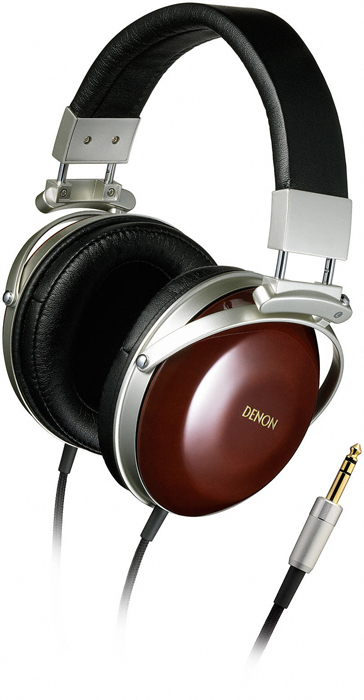 Denon AHD7000 Premium OverEar Headphones
