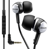 Denon AH-C260R Mobile Elite In-Ear Headphones with 3-Button Remote + Mic