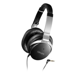 Denon AH-NC800 Active Noise Cancelling Headphones