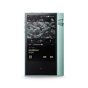Astell & Kern AK70 High Resolution 24bit 192kHz bit to bit Playback Digital Audio Player with 64GB Built-in Memory