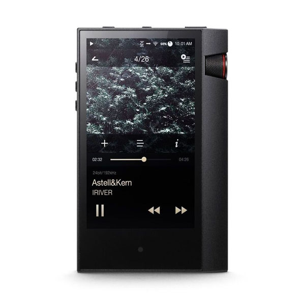 Astell and Kern AK70 Black Edition