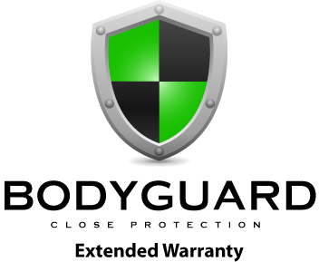 Bodyguard 1 Year Extended Warranty (up to pound;50)
