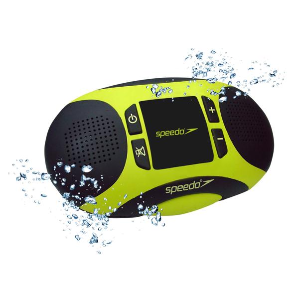 Speedo Aquabeat Dock - Water Resistant Speaker