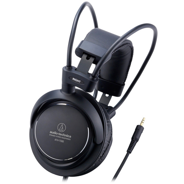 Audio Technica Audio-Technica ATH-T500 Closed Back HiFi