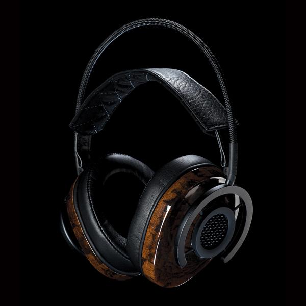 Image of AudioQuest NightHawk Full-Size, Around-the-ear, Semi-Open Headphones