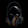 AudioQuest NightHawk Full-Size, Around-the-ear, Semi-Open Headphones