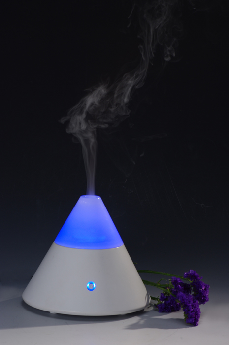 Image of Bliss Zenbow Aroma Diffuser, Humidifier, Purifier & Ioniser