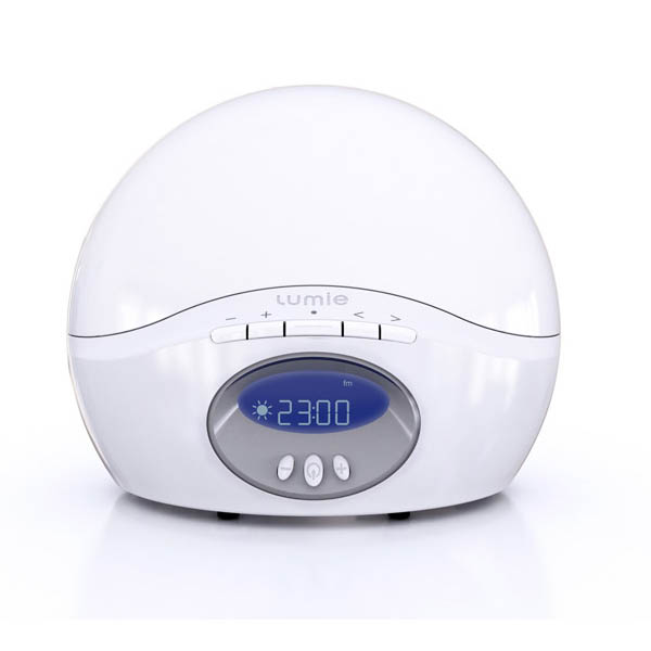 Save 10% Off Lumie Body Clocks