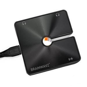 Brainwavz AP001 Portable Headphone Amplifier