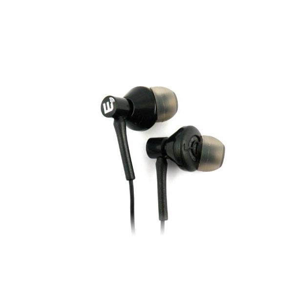 Brainwavz BETA In-Ear Headphones (Box Opened)