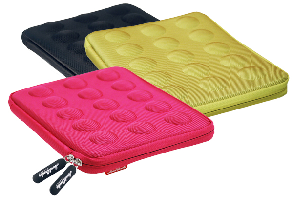 Hard Candy Bubble Sleeve for Apple iPad