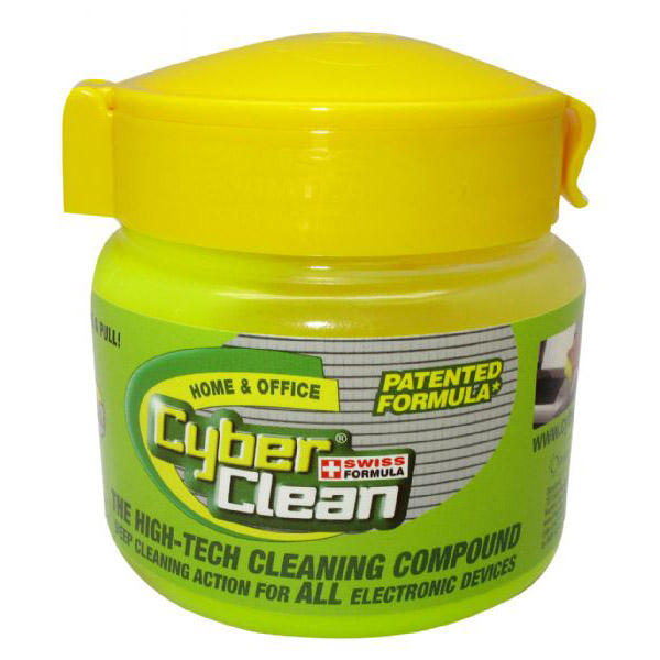 Cyber Clean Home and Office Cleaning Putty -