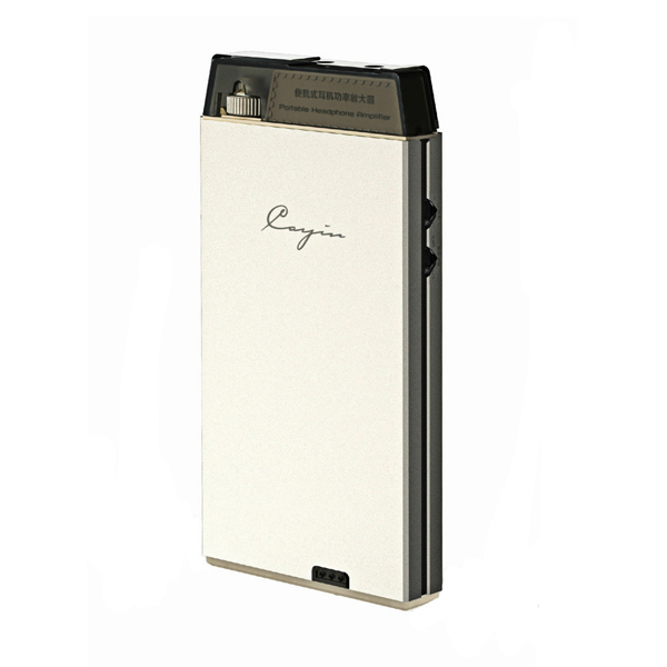 Cayin C5 Portable HiFi Headphone Amplifier (Slight cosmetic scratches)
