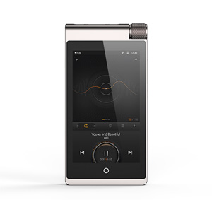 Cayin i5 Master Quality Digital Audio Player