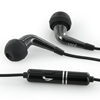 MEElectronics Clarity Series CC-51P Ceramic In-Ear Headphone with microphone and remote for iPhone and smartphones