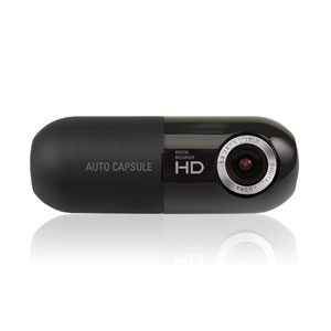 Cowon AC1 8GB HD Video Vehicle Blackbox Recorder