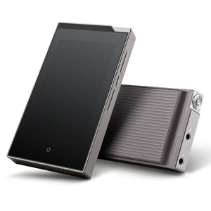 Cowon Plenue S (PS) High Resolution 128GB Digital Audio Player with microSD Expansion and World-Class Burr-Brown DAC