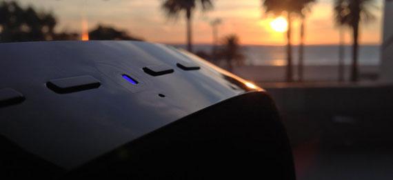 Damson Oyster Sunset