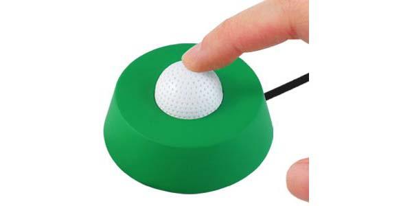 Dream Cheeky USB Fidget Golf