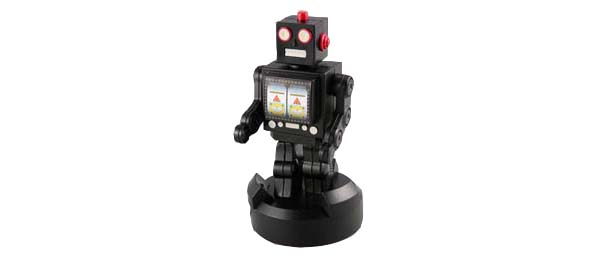 Dream Cheeky USB Dancing Robot