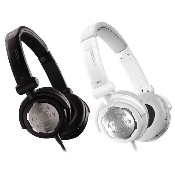 Denon HP500 DJ Over Ear Headphones