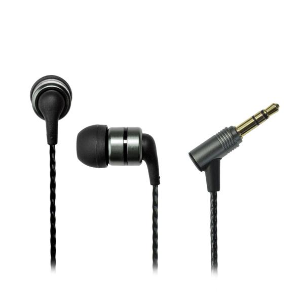 SoundMAGIC E80 In-Ear Isolating Earphones Colour RED