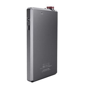 FiiO A5 Portable Headphone Amplifier for IEMs and Headphones
