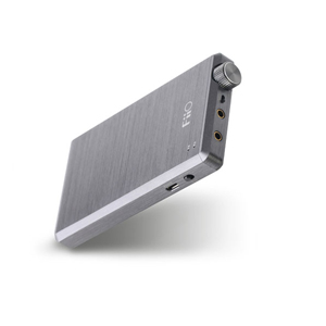 Fiio (Mont Blanc) E12A Portable Headphone Amplifier - IEM SPECIAL EDITION