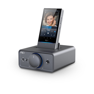 Fiio K5 Docking Headphone Amplifier & DAC