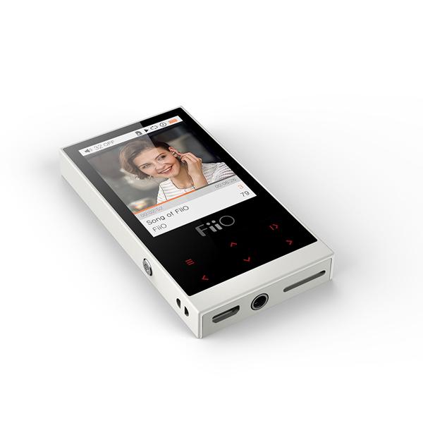 Image of Fiio M3 8GB Portable High Resolution Music Player