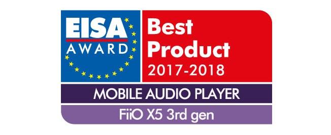 FiiO X5 3rd Gen Player