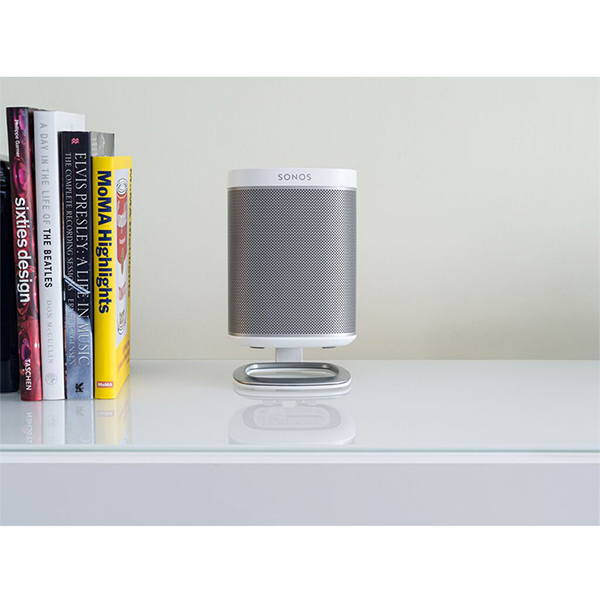Flexson Desktop Stand for SONOS PLAY:1 - Twin Pack