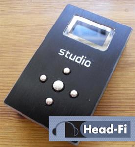 Hisoundaudio Studio-V
