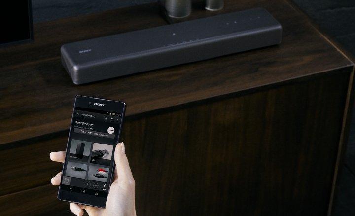 HT-MT300 NFC