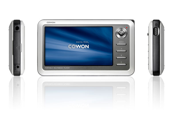 Cowon iAudio A2 30GB Multimedia Player - Reconditioned