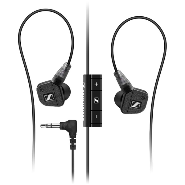 Sennheiser IE8i High-Fidelity Noise-Isolating
