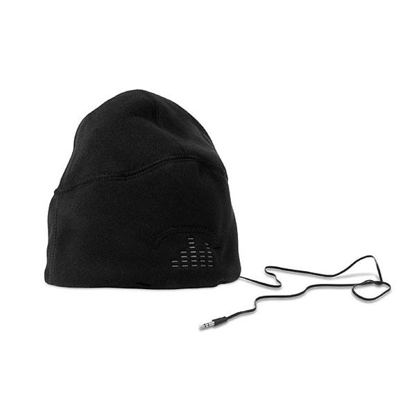 iHat - MP3 Headphone Hat Size Large