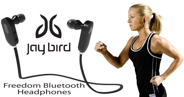 how to connect jaybird freedom headphones
