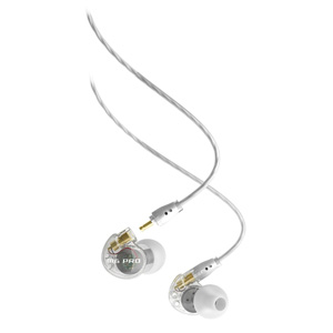 MEElectronics M6 PRO Universal-Fit Noise-Isolating Musician's In-Ear Monitors with Detachable Cables