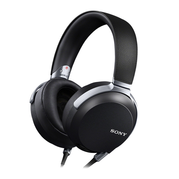 Sony MDRZ7 HighResolution Audio Headphones  with 70mm HD Drivers & Liquid Crystal Polymer Diaphragms