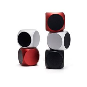 Matrix QUBE Universal Rechargeable Aluminum Speaker