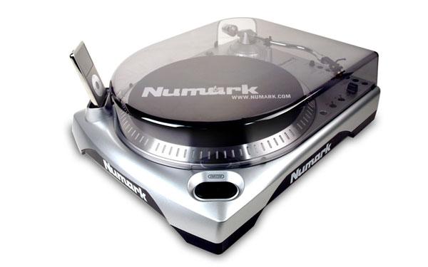 Numark TTiUSB Dust Cover