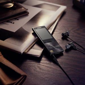 Sony NW-A27 Hi-Res 64GB Walkman