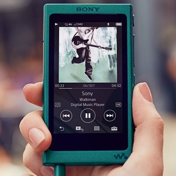sony nw a35. sony walkman nw-a30 with high resolution audio additional image nw a35 u